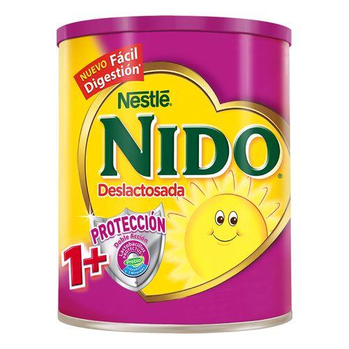 NIDO® 1+ deslactosada