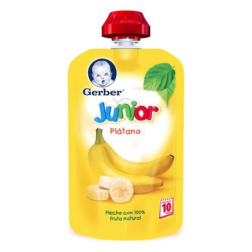 Junior colado de banano