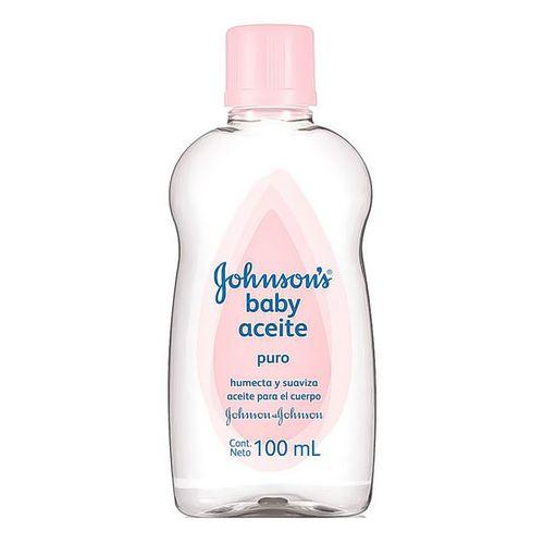 Aceite original