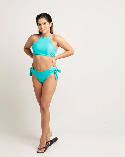 Bikini sólido