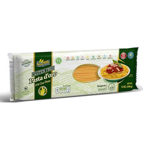 Pasta spaguetti
