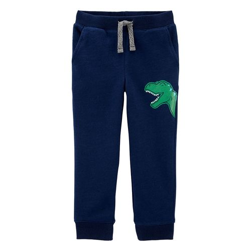 Pantalón estampado para niño