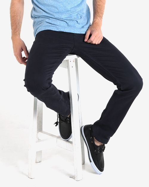 Pantalón casual