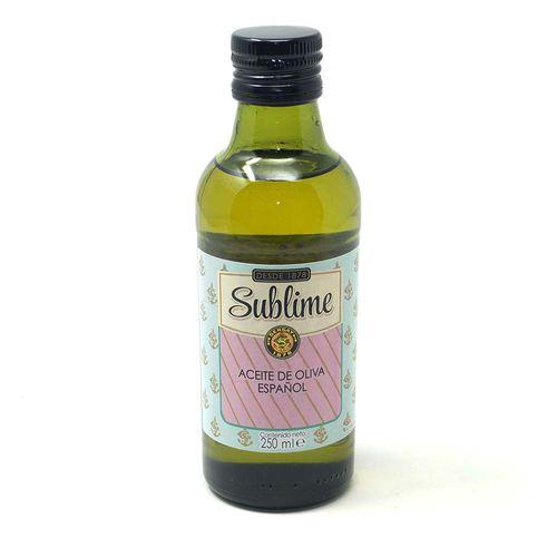 Aceite de oliva purobot