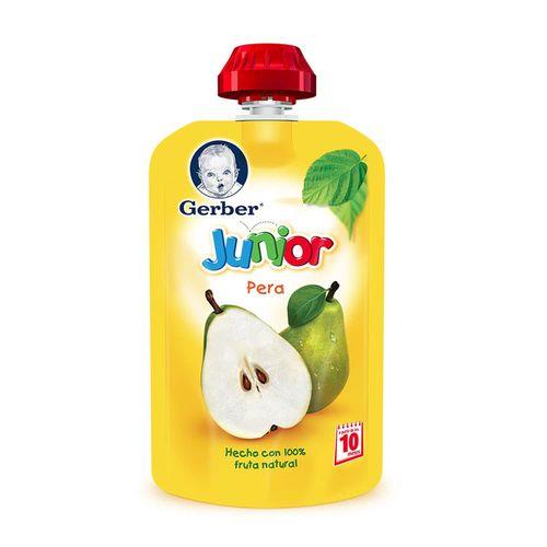 Junior colado de pera