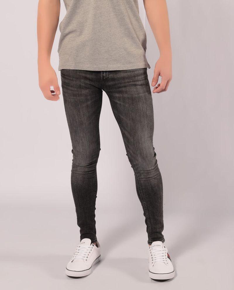 Jeans negro denim - Siman Costa Rica