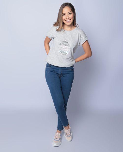 Jeans skinny lavado