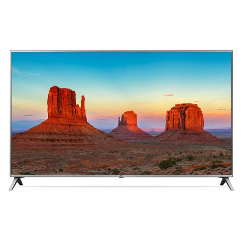 "Pantalla LG LED 86"" Smart 4K"