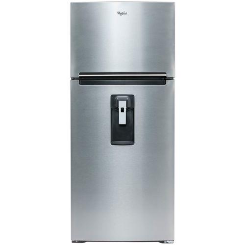 Refrigerador acero inoxidable 18 PCU