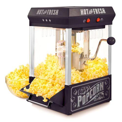 Máquina para hacer palomitas de maíz  10tz