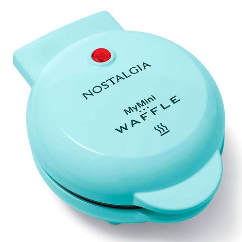 Mini wafflera Turqueza