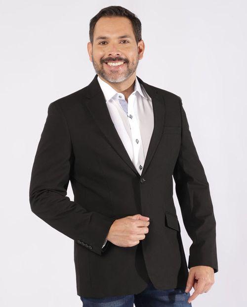 Saco suit separate negro
