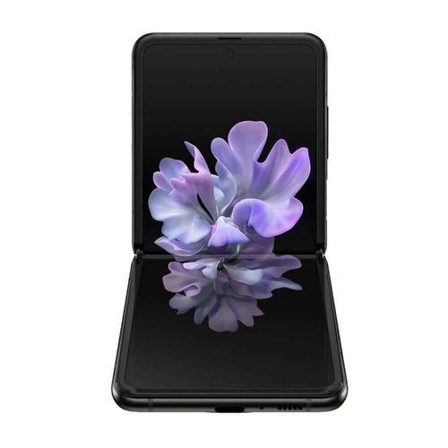 """Samsung Z flip de 6.7"""" negro"""