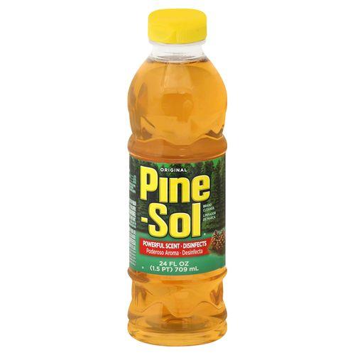Desinfecante Pinesol