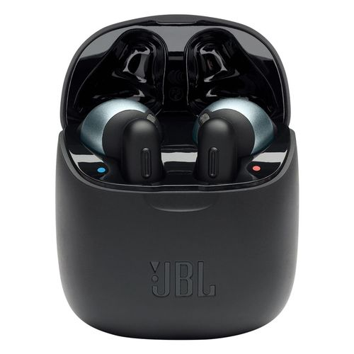 Auriculares  JBL Tune 220TWS negros