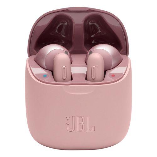 Auriculares inalámbricos JBL TUNE 220TWS rosa