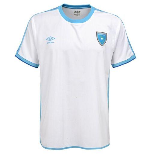 Camiseta umbro Guatemala training Umbro