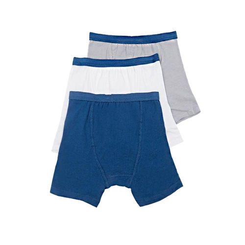 Set de ropa interior para niño