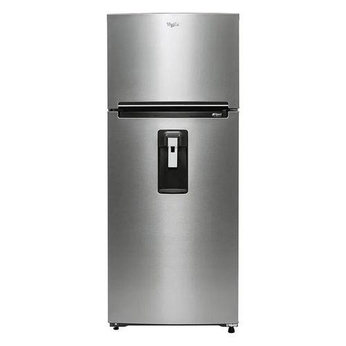 Refrigeradora 18 PCU xpert inoxidable
