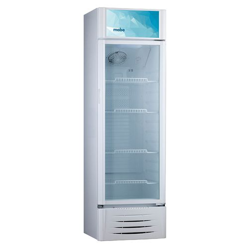 Vitrina refrigerada vertical 12pc