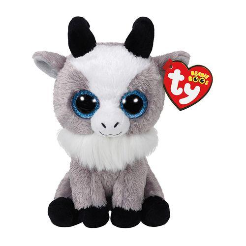 Beanie boos gabby la cabra.