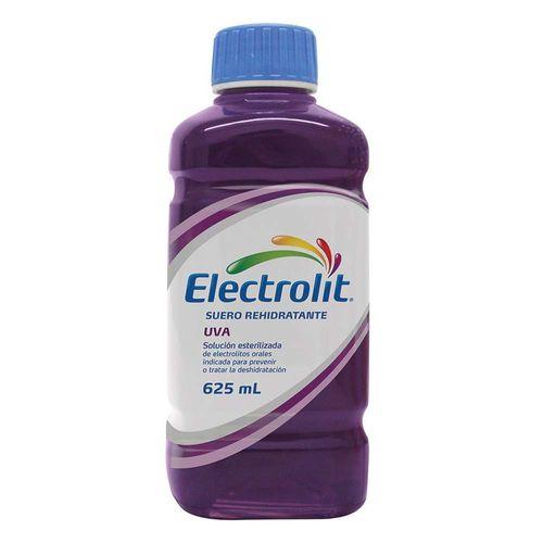 Electrolit uva