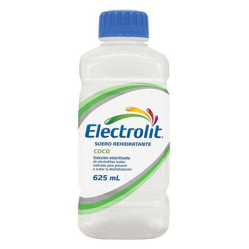 Electrolic coco