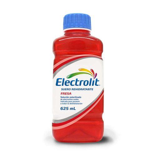 Electrolit fresa