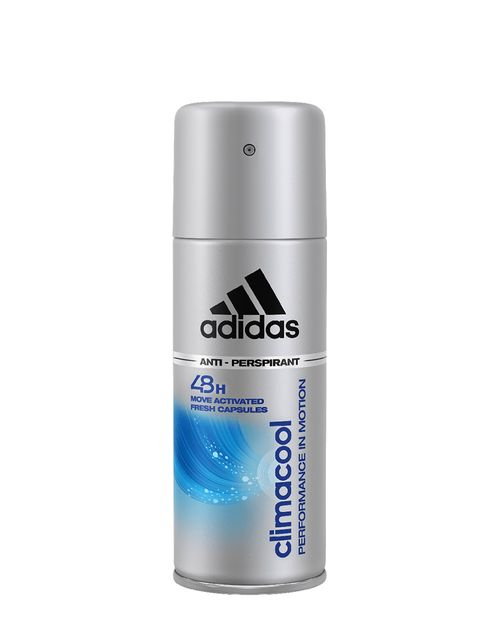 Adidas Men Spray Antitranspirante Clima Cool 150ml
