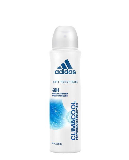 Adidas Woman Spray Antitranspirante Clima Cool 150ml