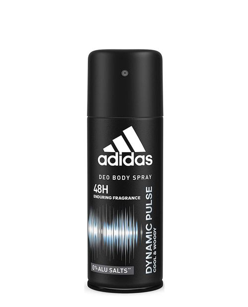 Adidas Men Dynamic Pulse Spray 150ml