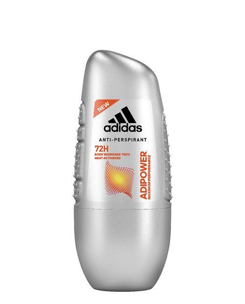 Adidas Men Rollon Adipower 50ml