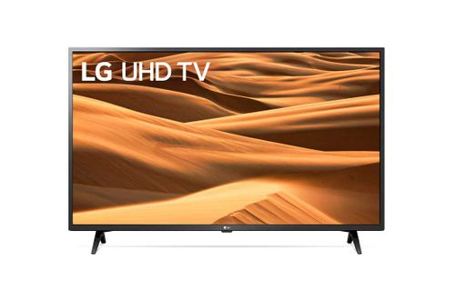 "Pantalla LG LED 50"" Smart 4K"