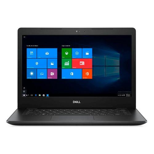 "Laptop Dell Inspiron Ci3 14"""