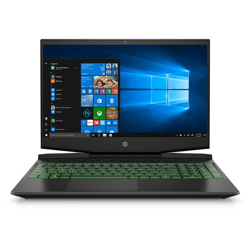 Laptop Hp pavilion gaming Ci7 + Nvidia GTX 1650 15.6""