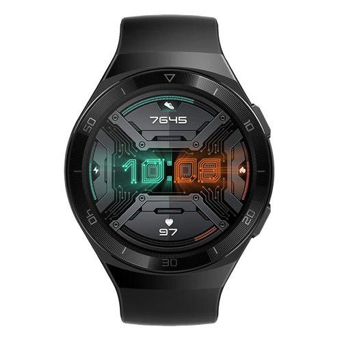 Smartwatch Huawei GT 2e 46 mm negro