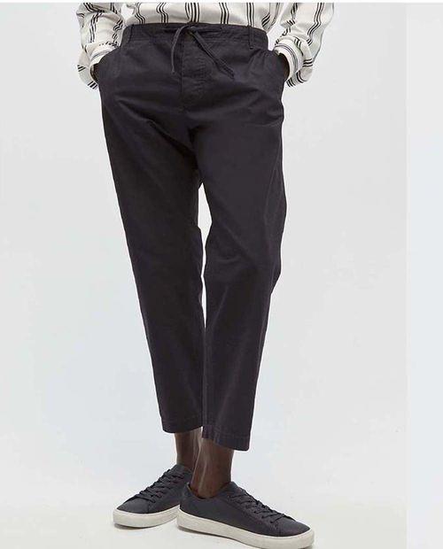 Pantalones  chino  cordón
