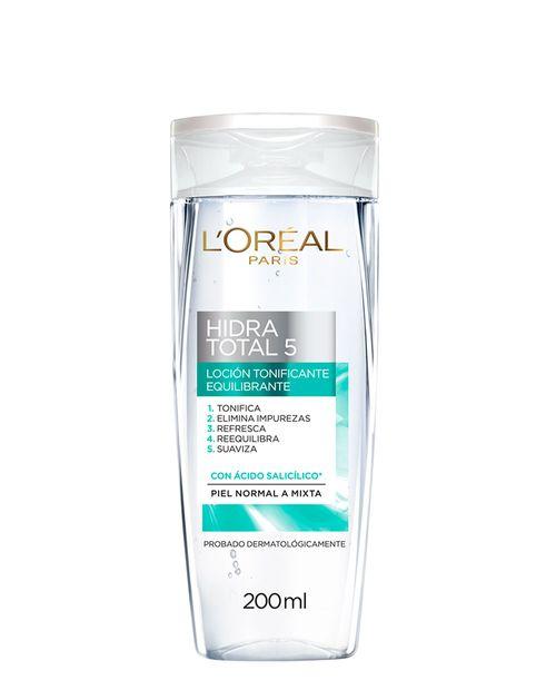 Hidra Total 5 Loción Hidratante 200ml