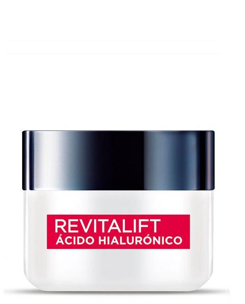Ácido Hialurónico Crema de día Anti-Arrugas