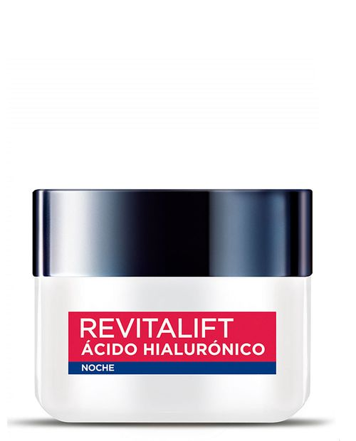 Ácido Hialurónico Crema de noche Anti-Arrugas