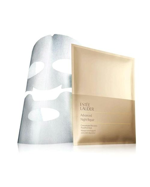 Advanced Night Repair Concentrated Recovery PowerFoil Mask (x4)