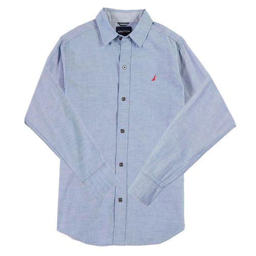 Camisa casual para niño