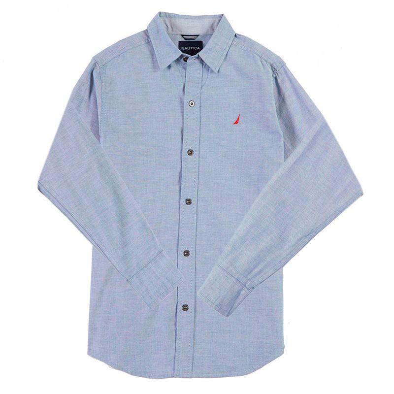 Camisa-casual-para-niño