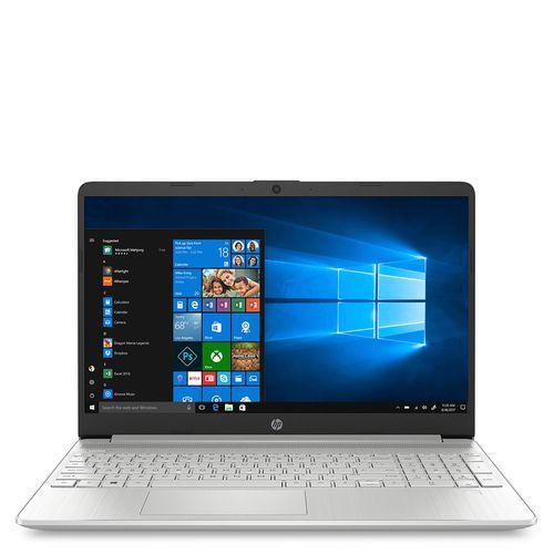 "Laptop HP  Intel Core i7 15"""