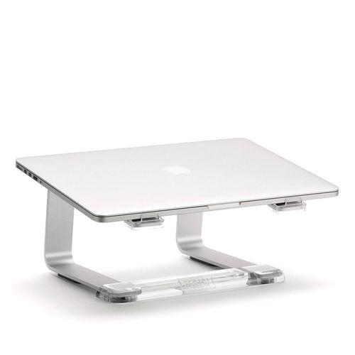 Base para laptop  color gris