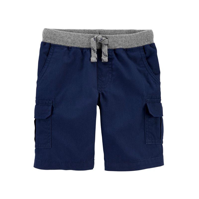 Short-navy-para-niño