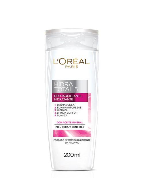 Hidra-Total 5 Loción Tonificante Hidratante