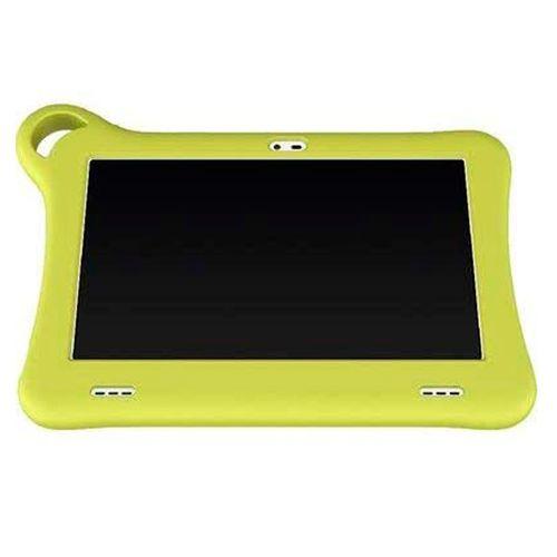 """Tablet  para niño Tkee 7"""" verde"""