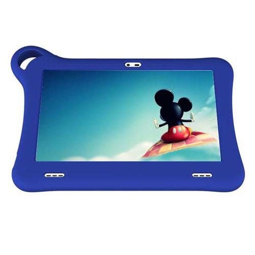 "Tablet  para niño Tkee mini azul 7"""