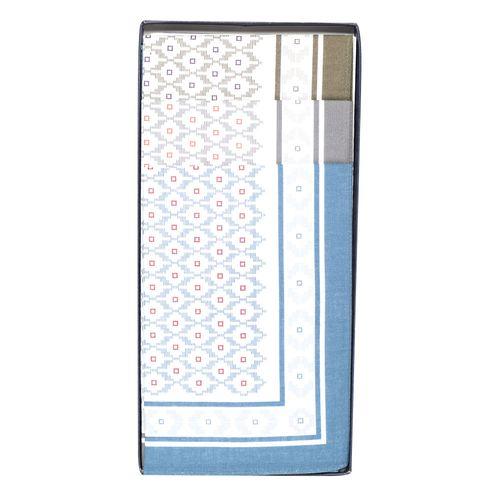 Caja de pañuelos diseño 6 pack